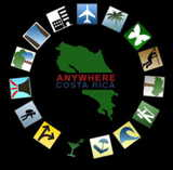 Anywhere Costa Rica — Travel agency press release