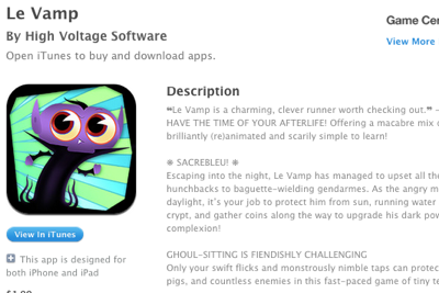 App Description Game Copywriting