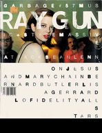Raygun Album review